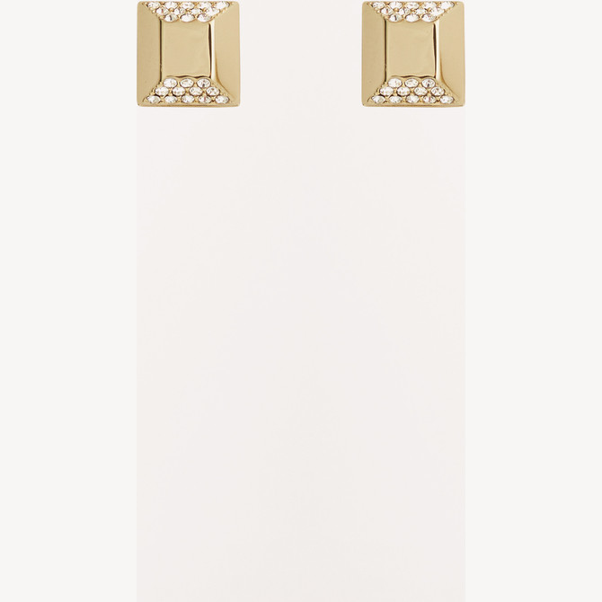 EARRINGS COLOR ORO FURLA MISS MIMI'