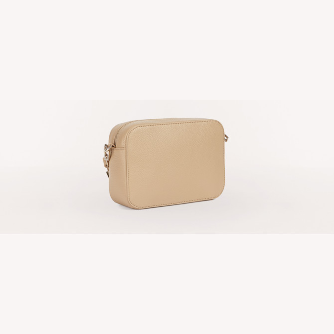 MINI CROSSBODY SAND h FURLA SLEEK