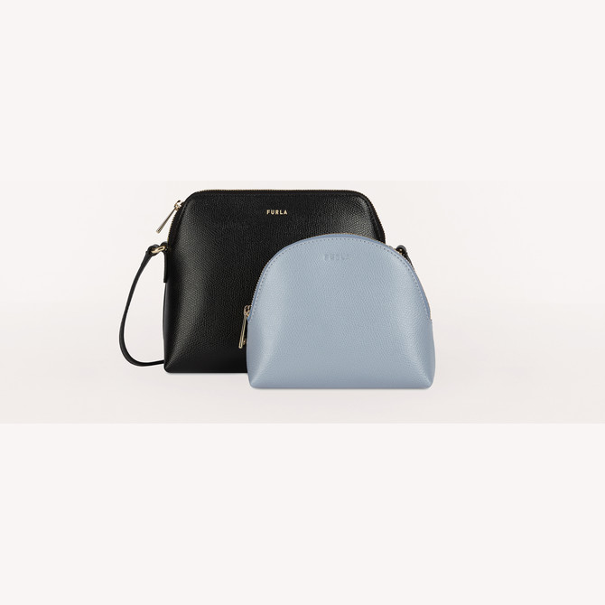 MINI CROSSBODY NERO FURLA BOHEME