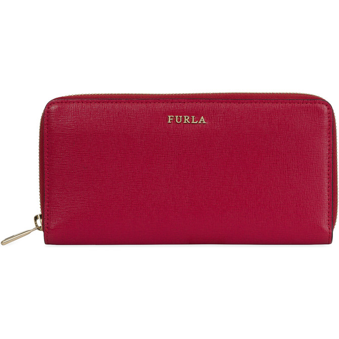 ZIP AROUND RUBY FURLA BABYLON