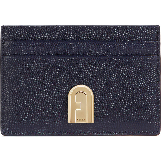CREDIT CARD CASE OCEANO h FURLA 1927