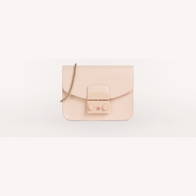 MINI CROSSBODY CANDY ROSE FURLA METROPOLIS
