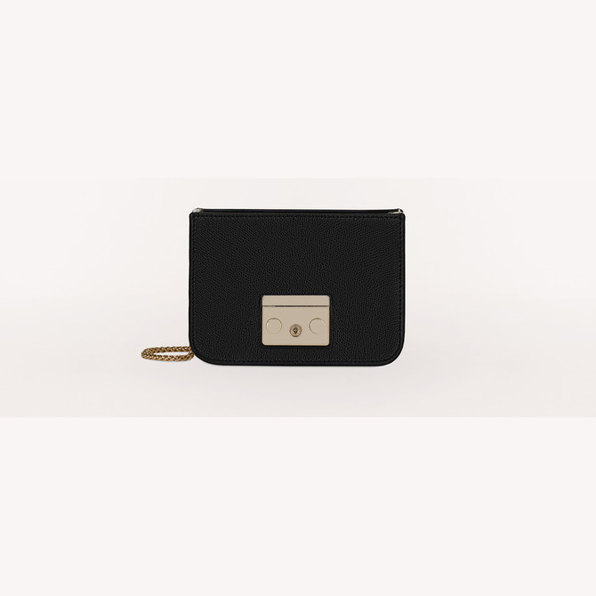 MINI CROSSBODY NERO FURLA METROPOLIS