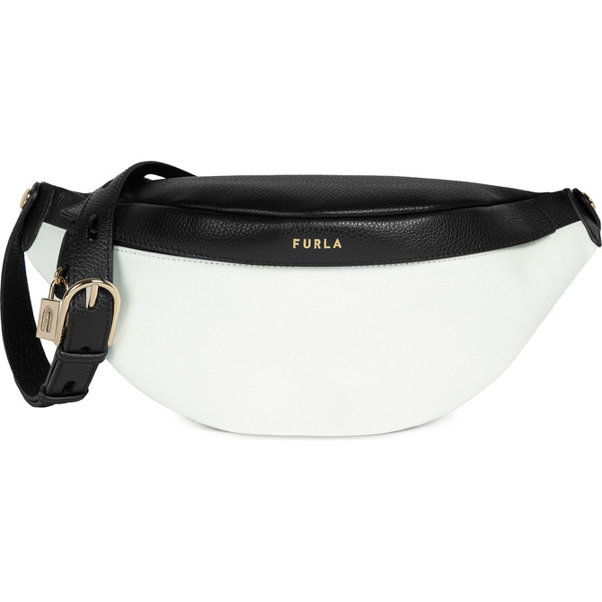 BELT BAG NATURALE FURLA PIPER