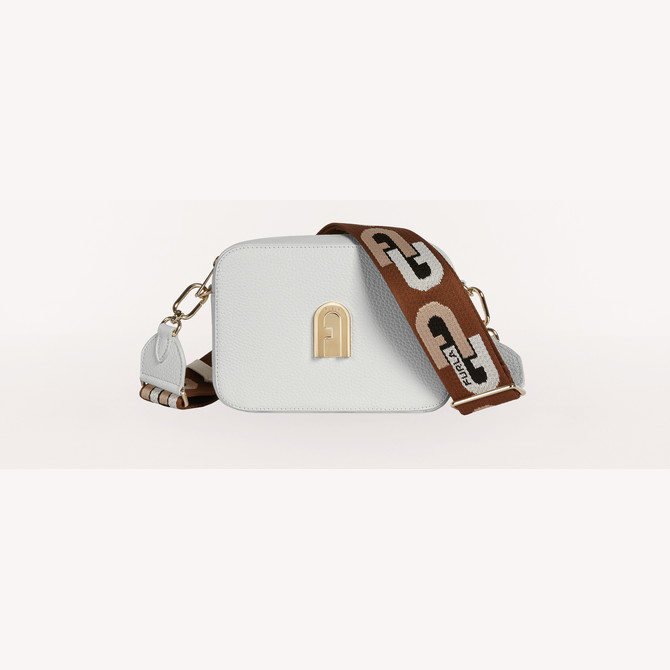 MINI CROSSBODY TALCO h FURLA SLEEK