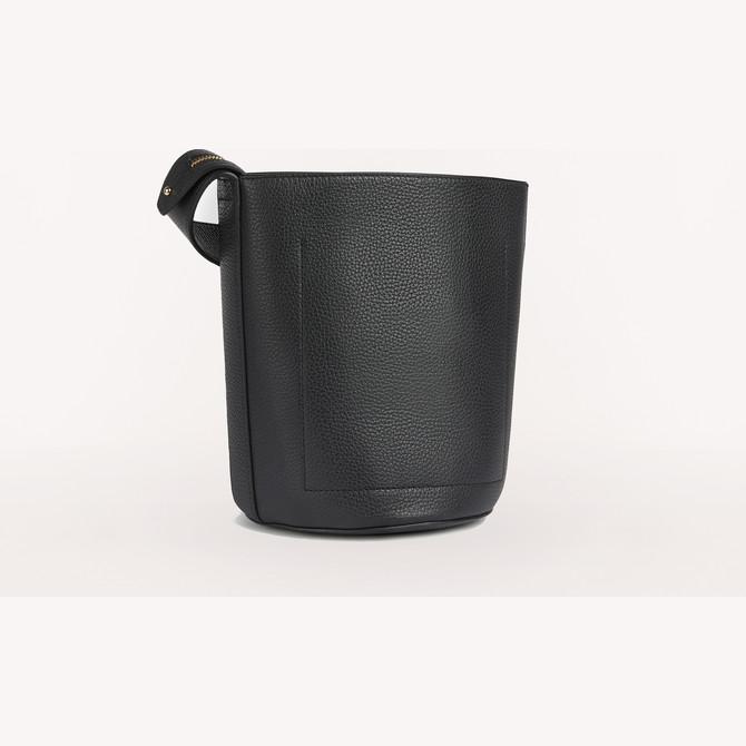 MINI BUCKET BAG NERO FURLA NET