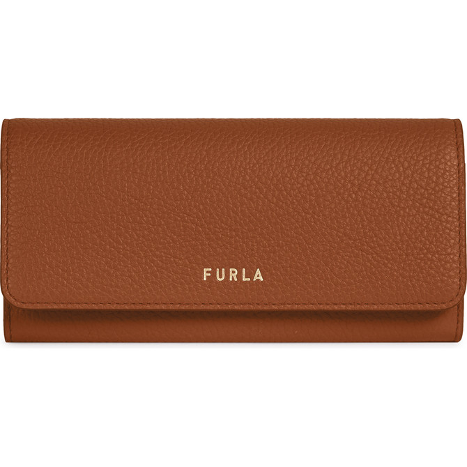 PLEGABLE COGNAC h FURLA NEXT