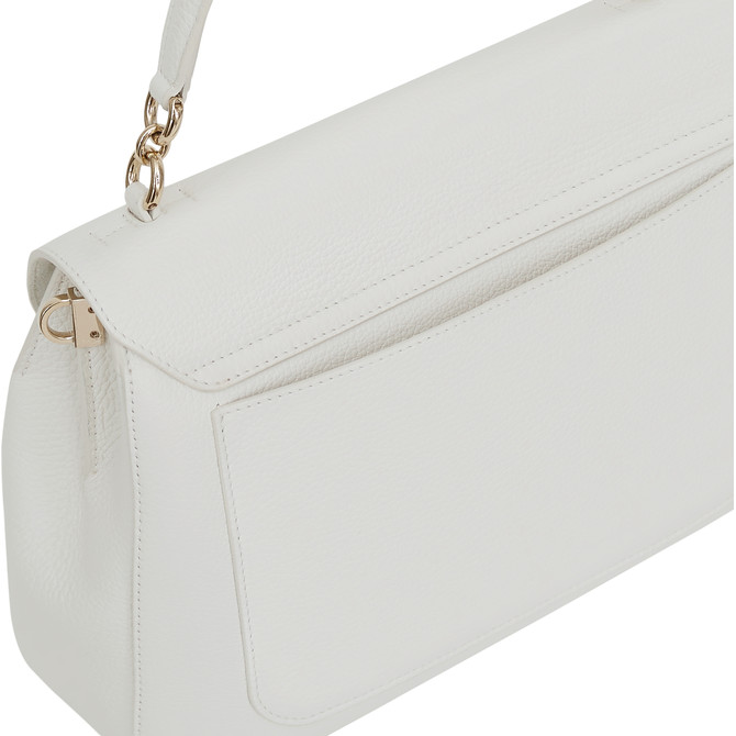 TOP HANDLE M TALCO h FURLA SLEEK