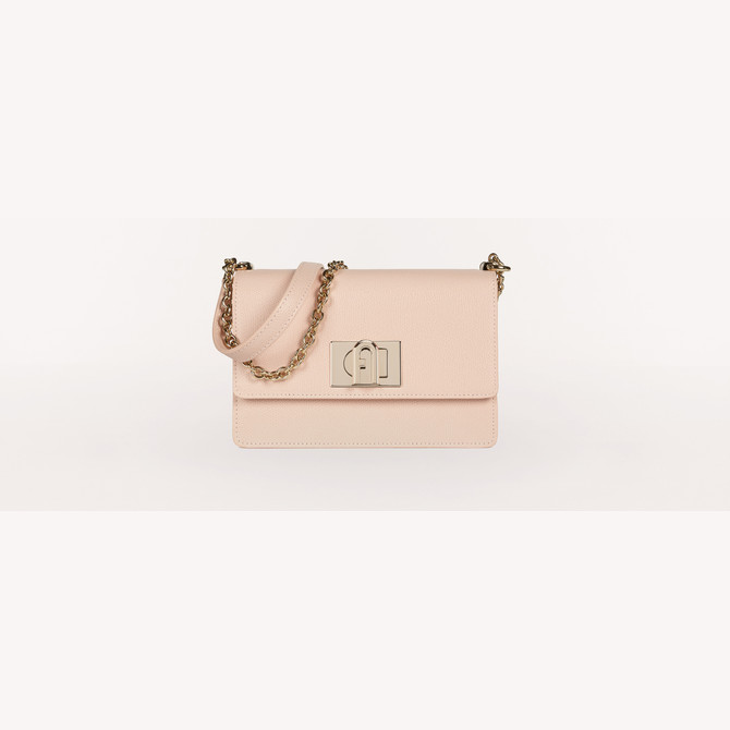 MINI MALA A TIRACOLO CANDY ROSE FURLA 1927