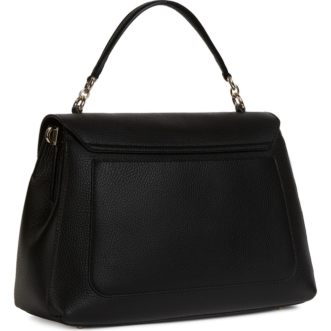 TOP HANDLE M NERO FURLA SLEEK