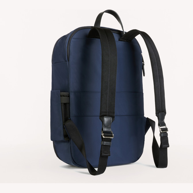 MOCHILA BLU d FURLA MAN TECHNICAL