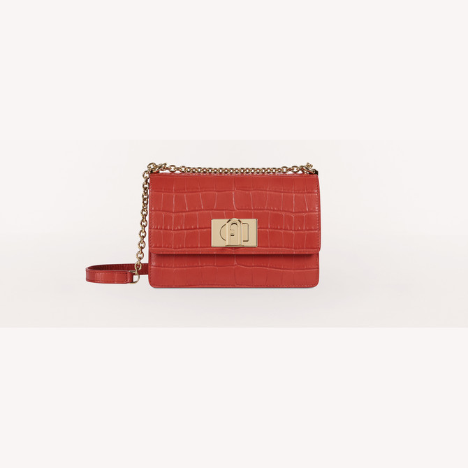 MINI CROSSBODY CHILI OIL FURLA 1927