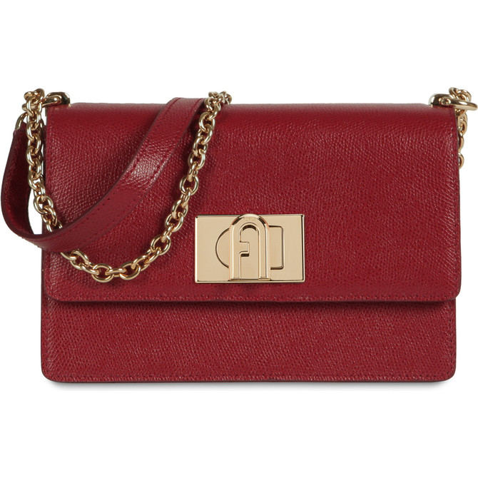 MINI CROSSBODY CILIEGIA d FURLA 1927