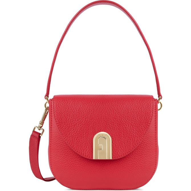 MINI CROSSBODY FRAGOLA h FURLA SLEEK