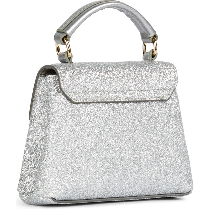 MINI BAG S LIGHT SILVER FURLA 1927