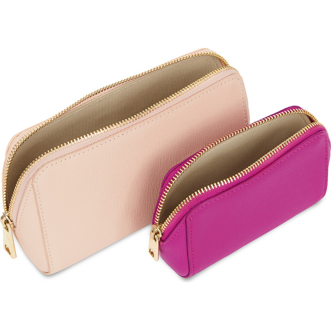 COSMETIC CASE CANDY ROSE FURLA ELECTRA