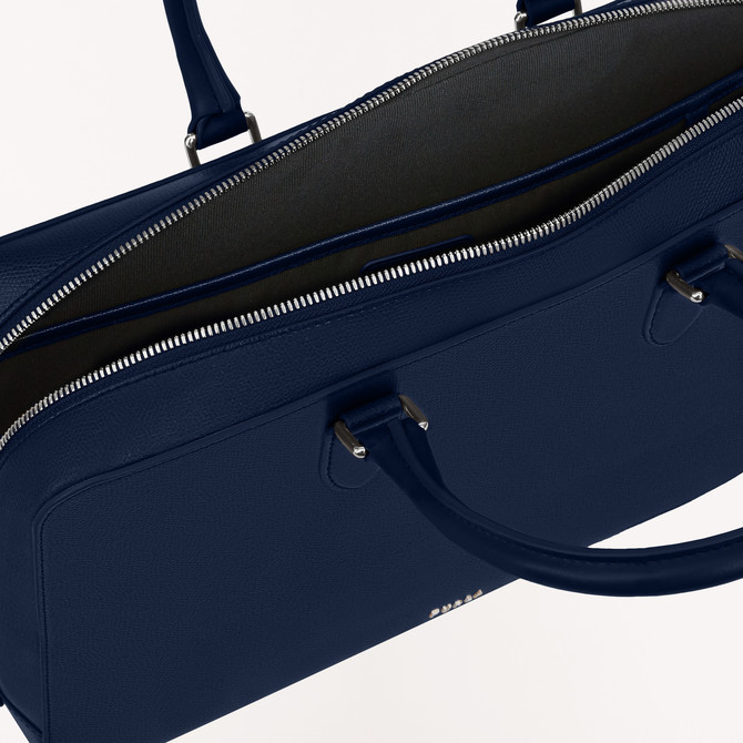 AKTENTASCHE BLU d FURLA MAN PROJECT