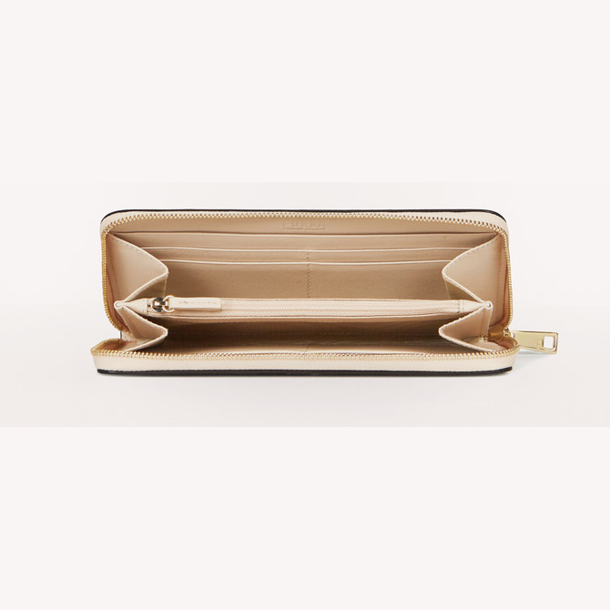 ZIP AROUND BALLERINA i FURLA BABYLON