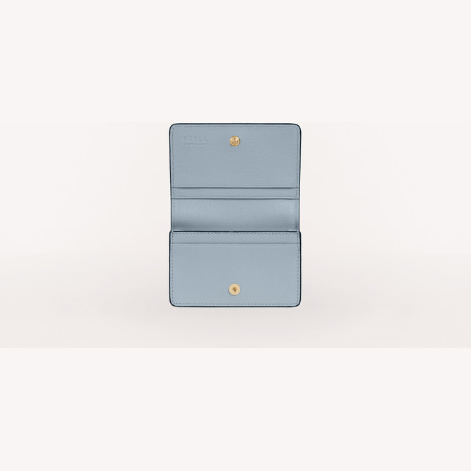 CREDIT CARD CASE AVIO LIGHT g FURLA BABYLON
