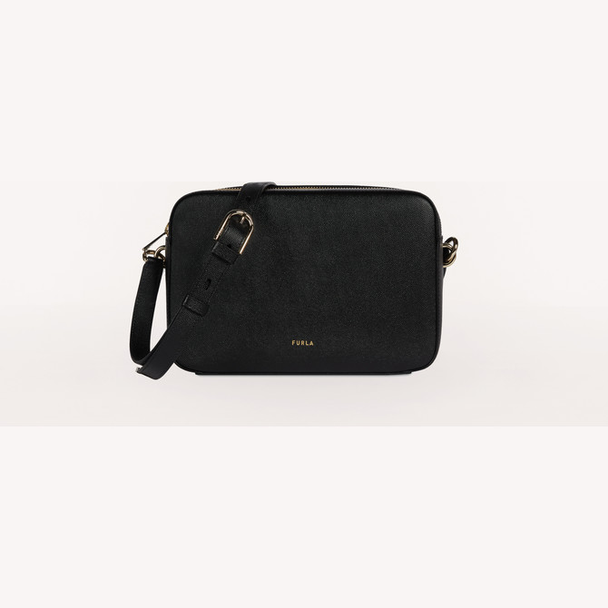 CROSSBODY S NERO FURLA BLOCK