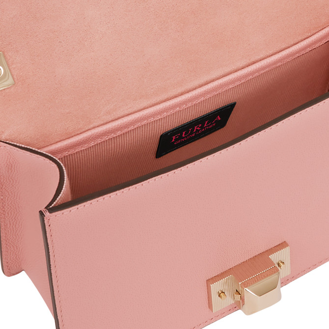 MINI CROSSBODY ROSA h FURLA MIMI'