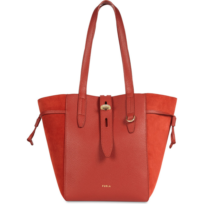 SAC CABAS M CHILI OIL FURLA NET