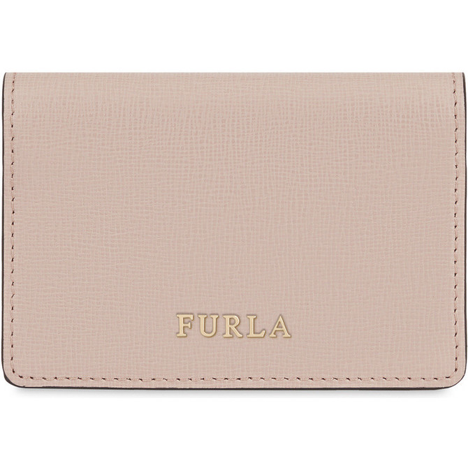 BUSINESS CARD CASE DALIA f FURLA BABYLON