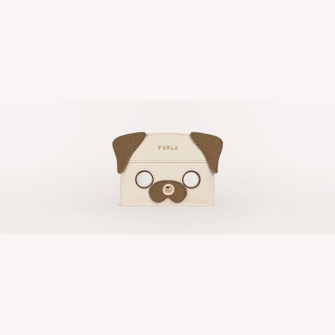 CREDIT CARD CASE PERGAMENA FURLA ALLEGRA