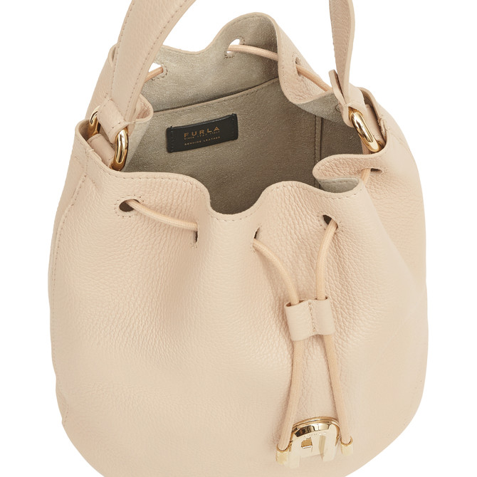 BUCKET BAG S BALLERINA i FURLA SLEEK