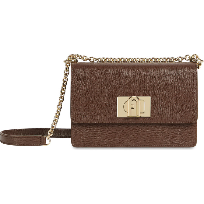 MINI CROSSBODY CAFFE' FURLA 1927