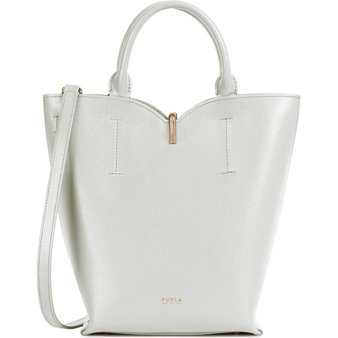BUCKET BAG TALCO h FURLA RIBBON