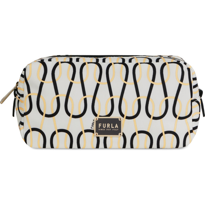 COSMETIC CASE TALCO FURLA DIGIT