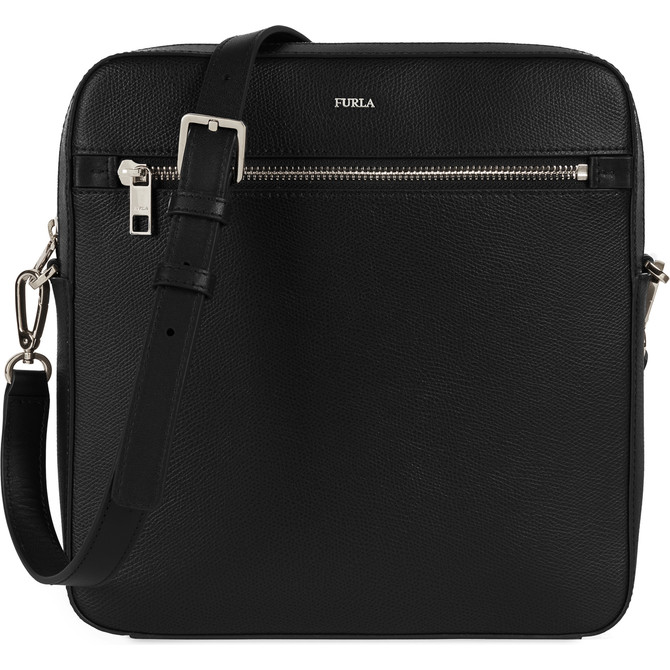 CROSSBODY M NERO FURLA MAN MARTE
