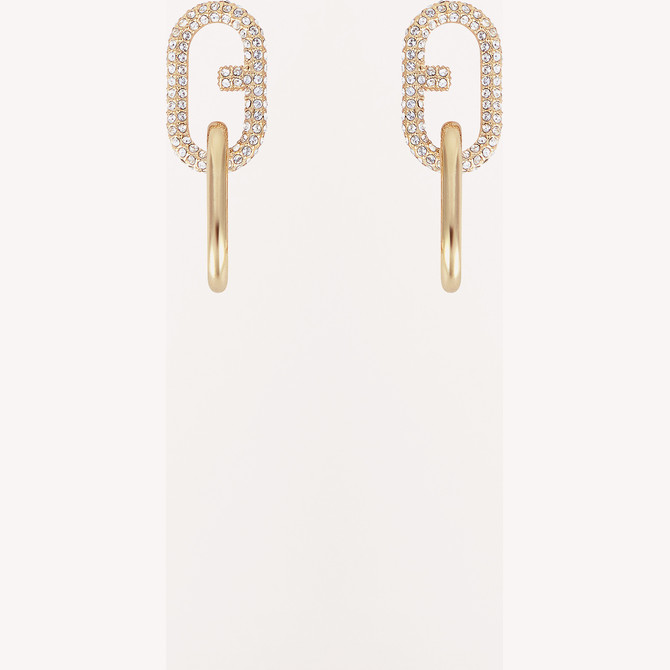EARRINGS COLOR ORO FURLA 1927