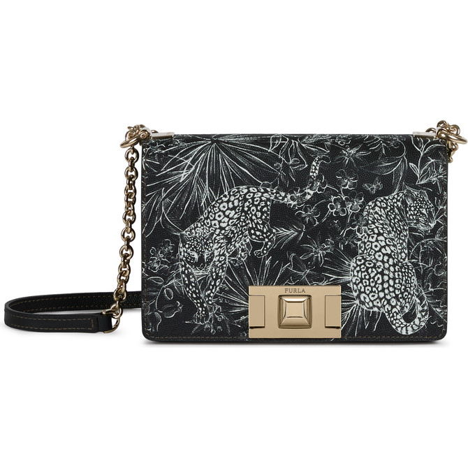 MINI CROSSBODY TONI NERO FURLA MIMI'