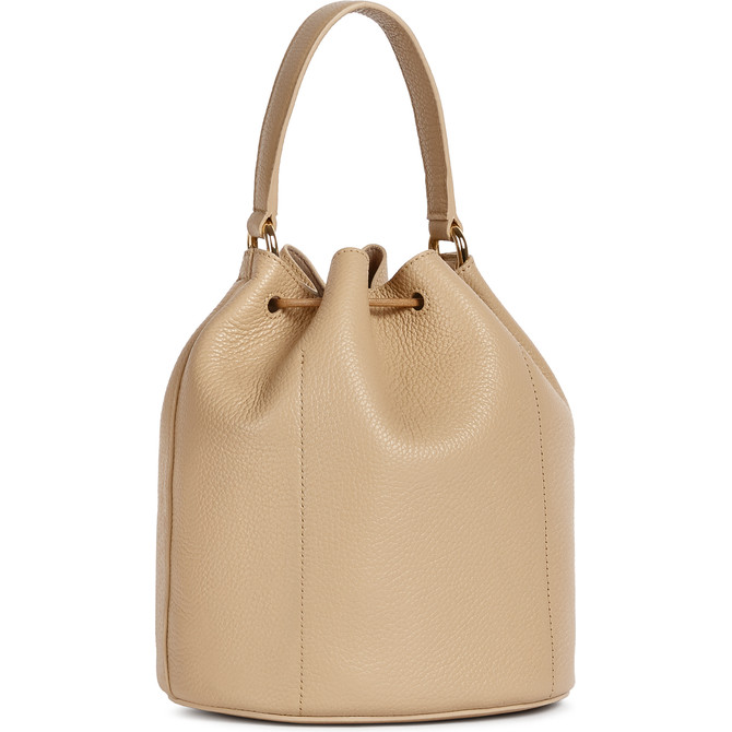 BUCKET BAG S SAND h FURLA SLEEK