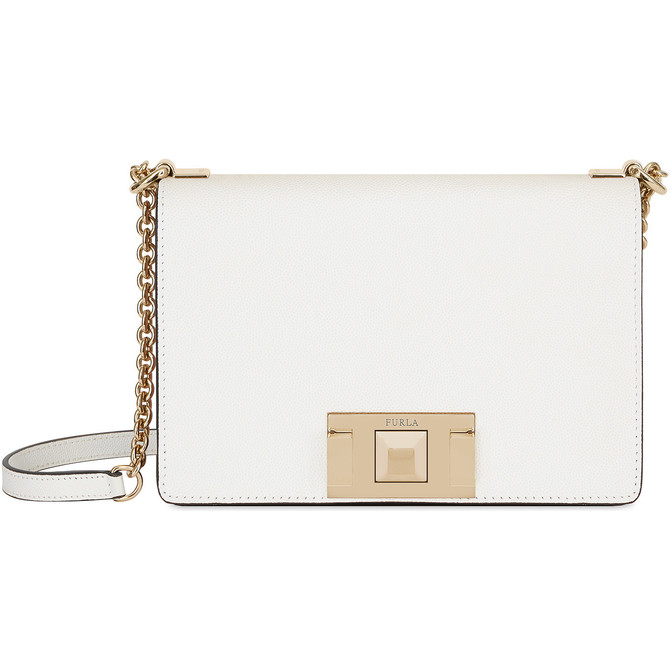MINI CROSSBODY CHALK FURLA MIMI'