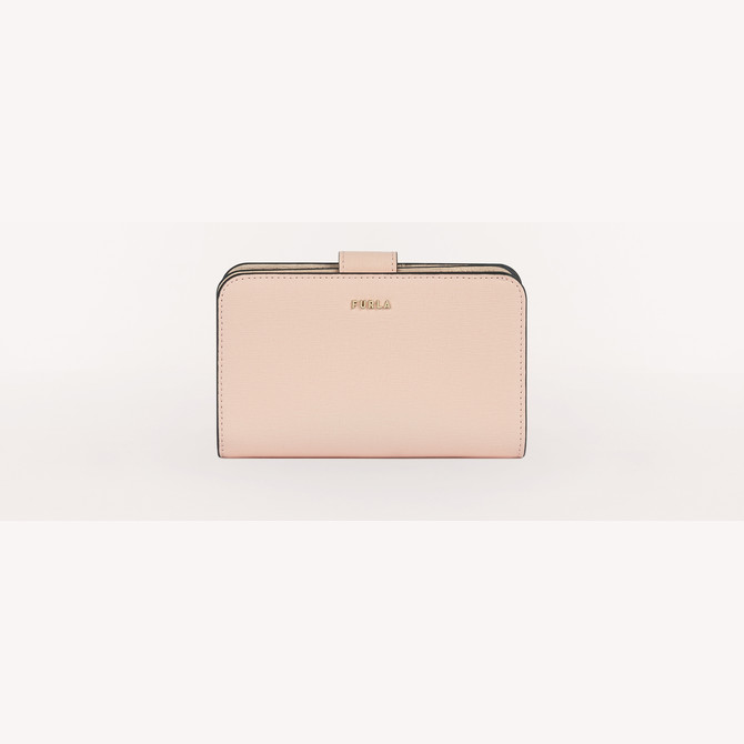 CARTERA COMPACTA  CANDY ROSE FURLA BABYLON