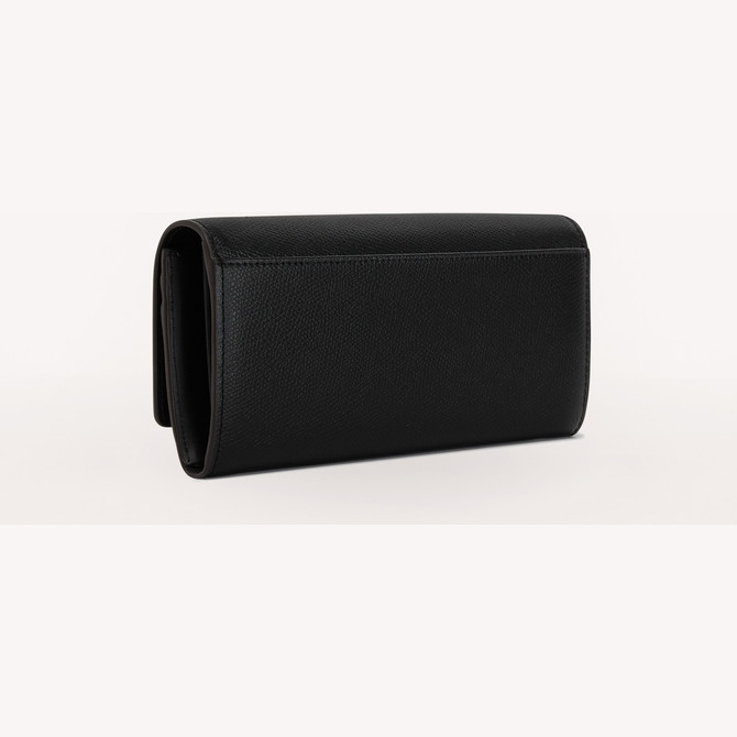 CONTINENTAL WALLET  NERO FURLA 1927