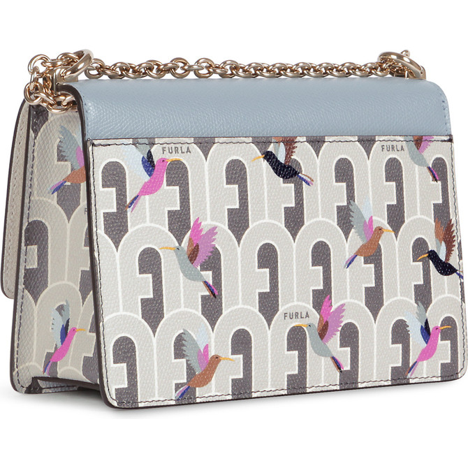 MINI CROSSBODY TONI GHIACCIO FURLA 1927
