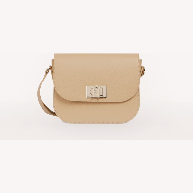 SHOULDER BAG S SAND h FURLA 1927
