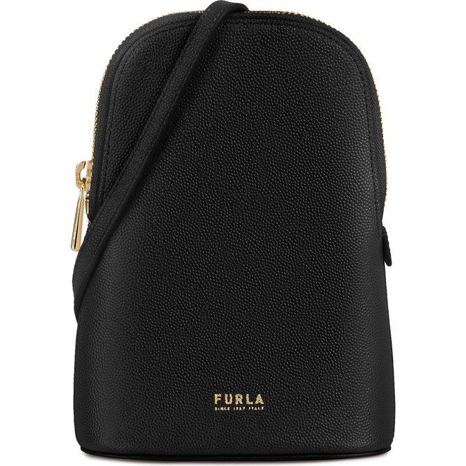 MOBILE CASE  NERO FURLA CODE