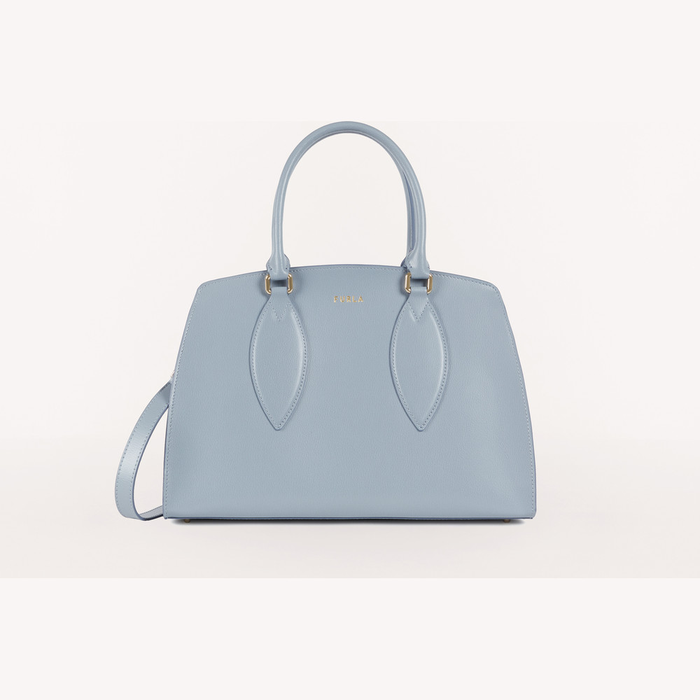 SHOPPING M AVIO LIGHT gFURLA DORIS
