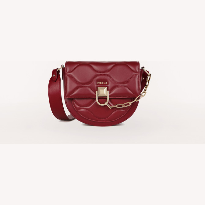 MINI CROSSBODY CILIEGIA d FURLA MISS MIMI'
