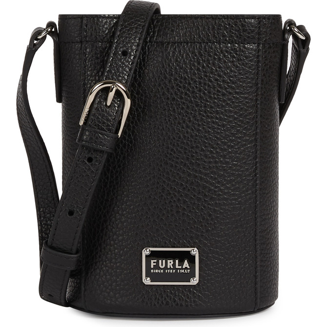 MOBILE CASE  NERO FURLA SET