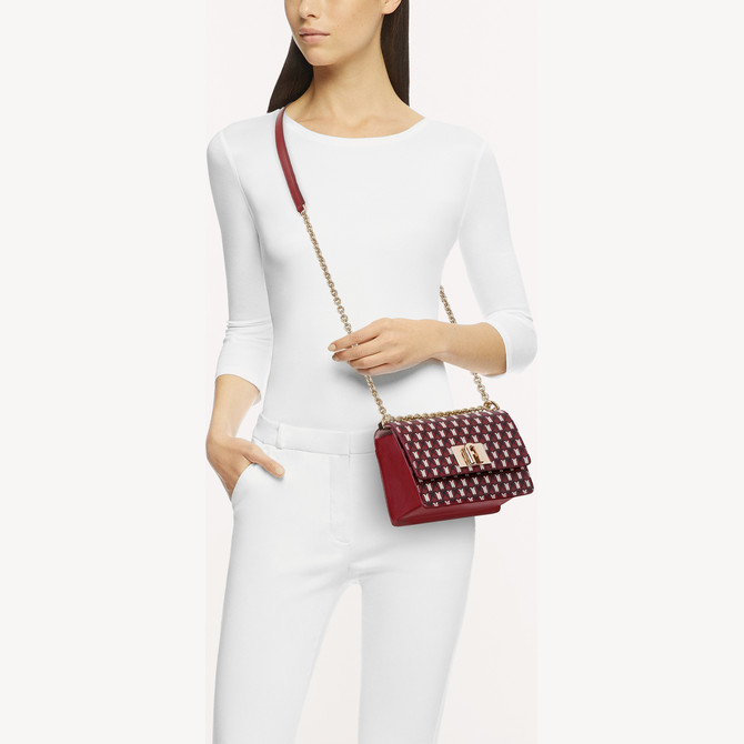 MINI CROSSBODY CILIEGIA FURLA 1927