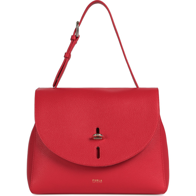 TOP HANDLE M FRAGOLA h FURLA NET