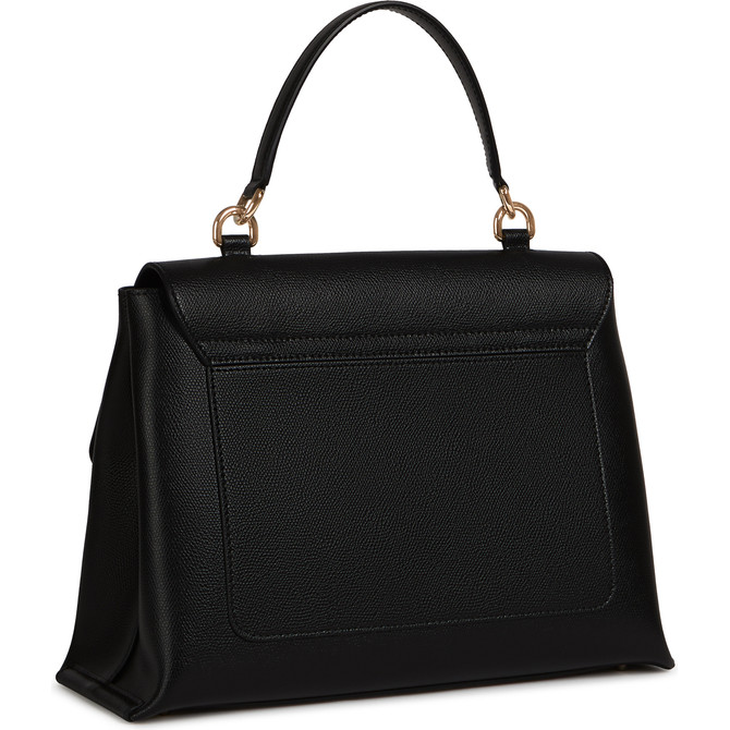 TOP HANDLE L NERO FURLA RIBBON