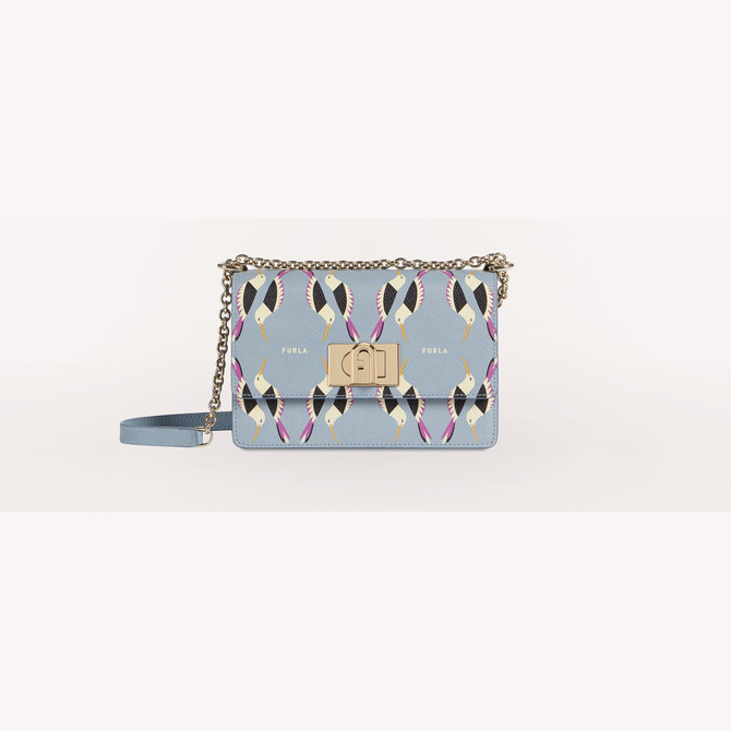 MINI CROSSBODY TONI AVIO LIGHT FURLA 1927