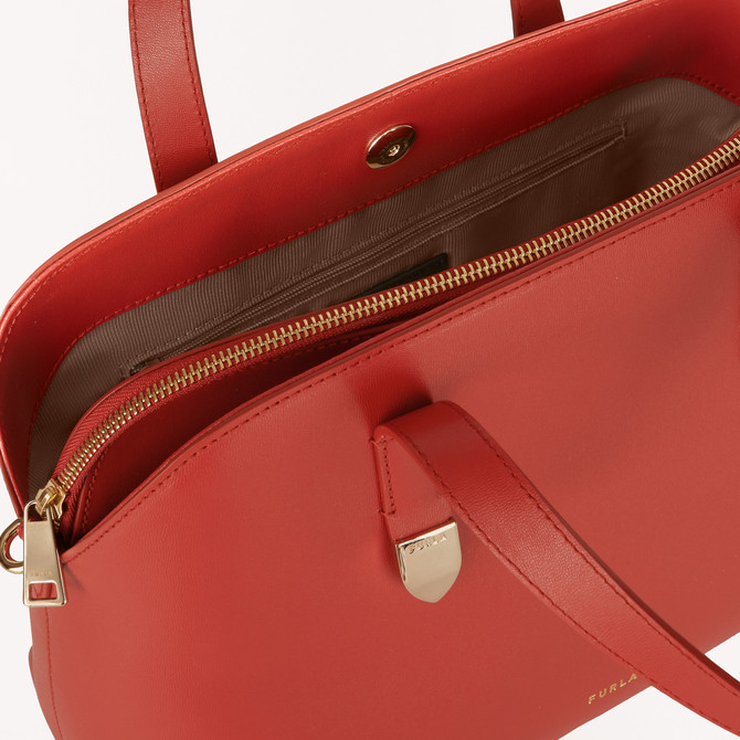 TOTE CHILI OIL FURLA BLOCK